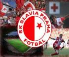 SK Slavia Prague, Czech football team