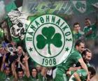 Panathinaikos FC, Greek Football club