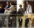 Oscar 2011 - Best Movie: The King's Speech (2)