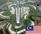 Sepang International Circuit - Malaysia -