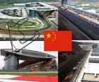 Shanghai International Circuit - China -