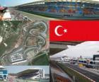 Istanbul Park - Turkey -