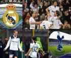 Champions League - UEFA Champions League Quarter-finals 2010-11, Real Madrid CF - Tottenham Hotspur FC