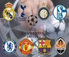 Champions League - UEFA Champions League 2010-11 Quarter-finals