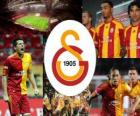 Galatasaray SK, Turkish football club