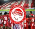 Olympiacos Piraeus FC, Greek team football