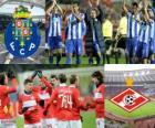 UEFA Europa League, Quarter-finals 2010-11, FC Porto - Spartak Moscow