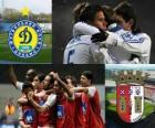 UEFA Champions League, Quarter-finals 2010-11, Dynamo Kyiv - Braga