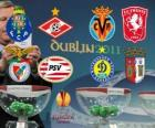UEFA Europa League 2010-11 Quarter-finals