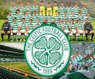 Celtic FC, known as Celtic Glasgow, Scottish football club