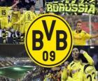 09 BV Borussia Dortmund, German football club