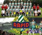 SK Rapid Vienna, Austrian soccer club