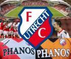 FC Utrecht, Dutch soccer club