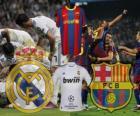 Champions League - UEFA Champions League semi-final 2010-11, Real Madrid - FC Barcelona