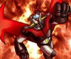 Mazinger Z in Action