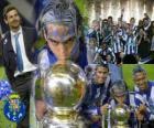 FC Porto, Portuguese Liga 2010-11 championship celebration