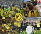 BV 09 Borussia Dortmund, Bundesliga champions 2010-11