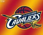 Logo of Cleveland Cavaliers, NBA team. Central Division, Eastern Conference