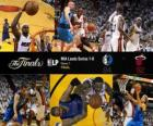 NBA Finals 2011, 1st Match, Dallas Mavericks 84 - Miami Heat 92