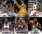 Shaquille O'Neal considered the most dominant player in NBA history. On June 1, 2011 announced his retirement