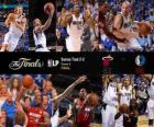 NBA Finals 2011, 4 th Party, Miami Heat 83 - Dallas Mavericks 86