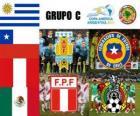 Group C, Argentina 2011