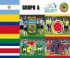 Group A, Argentina 2011
