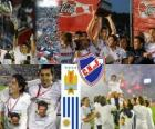 Nacional de Montevideo, Champion of Uruguayan Football 2010-2011
