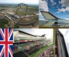 Silverstone Circuit - England -