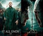 Posters Harry Potter and the Deathly Hallows (6)
