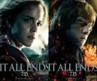Posters Harry Potter and the Deathly Hallows (4)