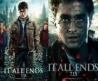 Posters Harry Potter and the Deathly Hallows (3)