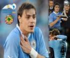 Sebastian Coates best revelation Copa America 2011