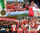 Peru, Copa America 2011 3rd place