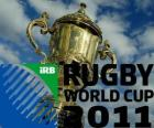 2011 Rugby World Cup. It's celebrated in New Zealand from september 9 to october 23