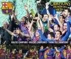 Barça, FC Barcelona, Champion Club World Cup 2011