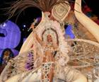The Queen of Carnival