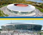 Donbas Arena (50.055), Donetsk - Ukraine