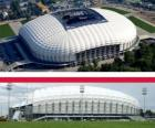 City Stadium (41.609), Poznań - Poland