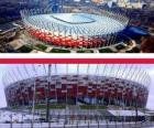 National Stadium, Warsaw (58.145), Warsaw - Poland
