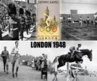 London 1948 Olympic Games
