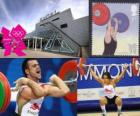 Weightlifting - London 2012 -