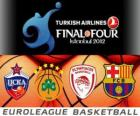 Final Four Istanbul 2012 Euroleague