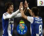 Porto, National First Division champion 2011-2012, Portugal Football League