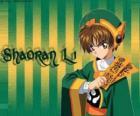 Shaoran Li, descendant of the wizard creator of the Clow cards