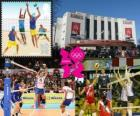 Volleyball - London 2012-