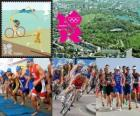Triathlon - London 2012-