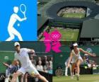 Tennis - London 2012-