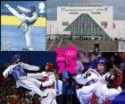 Taekwondo - London 2012-
