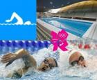 Swimming - London 2012-